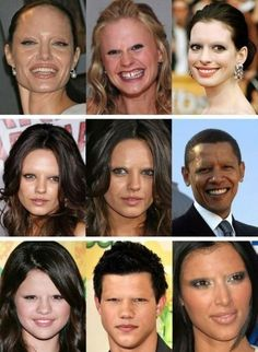 eyebrows do matter