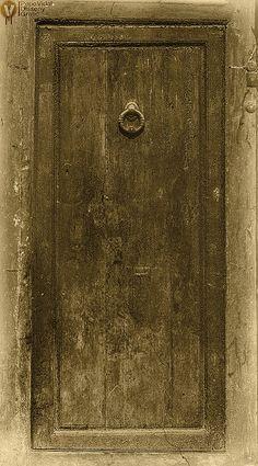 porta antiga  by Pintxo.