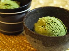 callme-snorlax:    green tea ice cream  aka best thing ever in existence