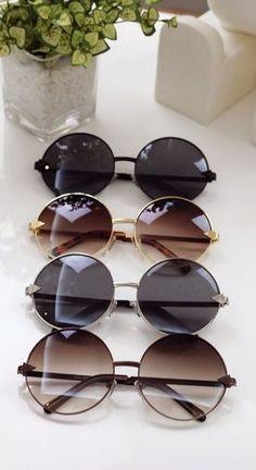 297 meilleures images du tableau Lunettes de soleil   Sunglasses ... ed381ae6c669