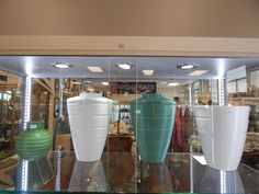 Keith Murray, new in store ! Art Deco, Store, Larger, Shop, Art Decor
