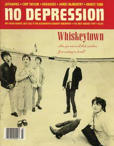 No Depression: Whiskeytown, 1997