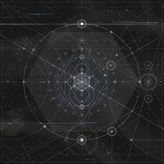 sacred geometry by viraj ajmeri