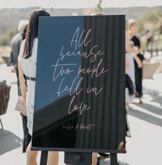 Black Acrylic Perspex Wedding Sign Welcome Wedding Sign Engagement sign Event sign Modern Wedding Willow and Ink Bridal Shower Simple Bridal Shower, Bridal Shower Flowers, Bridal Shower Rustic, Engagement Signs, Wedding Welcome Signs, Before Wedding, Wedding Signage, Haiti, Marie