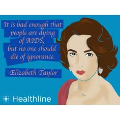 It is bad enough that people are dying of AIDS, but no one should die of ignorance. #respectaids #zerodiscrimination
