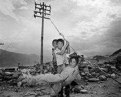 Carl de Keyzer Photography | Project | India | Leh, Ladakh, India (YAU19FDY)