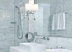 carrara marble tile bathroom photos view our photos below of beautiful tile