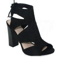 Los mejores Zapatos en linea   Luciana Negro   GossipShops