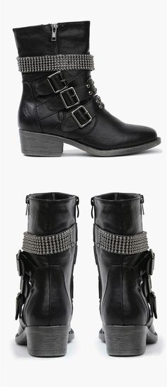 Harper stud/buckle boots ugg Cyber Monday View More: www.yi5.org