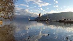 Annecy winter 2015