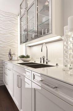 36 best SieMatic Kitchen Designs images on Pinterest | Kitchen ...