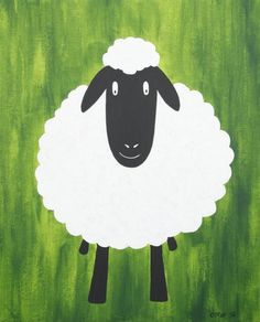 Sassy Sheep - £85