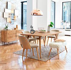 Styles & Inspirations meubles & déco | Maisons du Monde