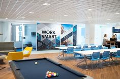 How Work Modes Impact Modern Workplace Design – Part Socialize - Placester…