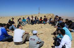 Desert Dialogue – March 2011