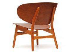 Hans J. Wegner // Fritz Hansen // Shell Chair