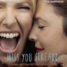Sony Music proudly announces the release of the MISS YOU ALREADY soundtrack which features a unique selection of songs by artists including Paloma Faith and Labrinth, both performing songs written exclusively for the film by seven-time Oscar® nominee and multiple Grammy®-winning songwriter Diane Warren. Two of the film's stars, Toni Collette and Tyson Ritter (lead singer of the rock band The All-American Rejects) each contributed a song as well…