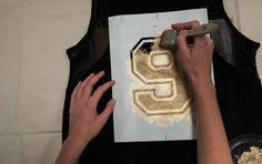 How To Make A Sports Jersey Shirt