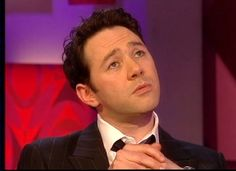 Reece Shearsmith, looking lovely here without his usual attire of fake warts and blacked out teeth Inside No 9, Steve Pemberton, Reece Shearsmith, League Of Gentlemen, Comedy Tv Shows, Television Program, British Actors, Photo Look, My Crush