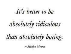 marilyn monroe knows best