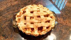 Patti Labelle Recipes, Cobbler Crust, Butterscotch Pie, Soul Food, Apple Pie, Tarts, Crisp, Food Ideas, Sweet Treats