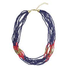 furbish studio lindsay beaded necklace