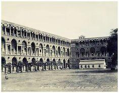 Kasr El-Nil Palace -Cairo In 1885
