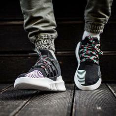 adidas EQT Basket ADV Adidas Running Shoes c087005cff02d