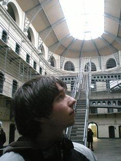 ierland - kilmainham gevangenis