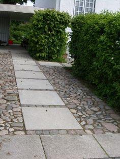Inspiration til haven - Havens Arkitekter  www.havens-arkitekter.dk