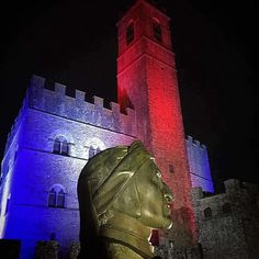 Castello di Poppi (Ar)