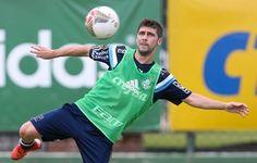 Palmeiras rescinde contrato de Fellype Gabriel