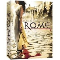 http://ift.tt/2dNUwca | Rome Season 2 DVD | #Movies #film #trailers #blu-ray #dvd #tv #Comedy #Action #Adventure #Classics online movies watch movies  tv shows Science Fiction Kids & Family Mystery Thrillers #Romance film review movie reviews movies reviews