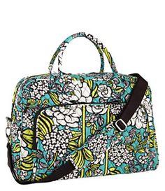 Vera Bradley Weekender Bag | Dillard's Mobile
