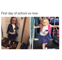 The realization that there is school for many, many more months has set in (credit: rileybeek)