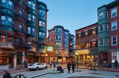 A Food Lover's Guide to the North End | Boston Magazine