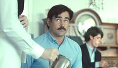 Colin Farrell's latest… Delightfully nuts seems like the perfect phrase. I can't wait to see how things turn out for Farrell's character. Though, perhaps the title of the mo…