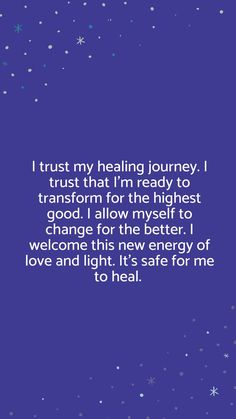 How to Trust Reiki - Surrendering to Our Path