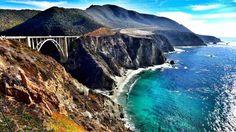 Les 10 incontournables de la Californie