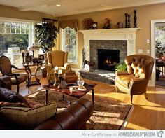 traditional living room designs. 15 interesting traditional living room designs