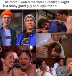 Best Of The Office, The Office Show, The Office Serie, The Office Dwight, Best Tv Shows, Best Shows Ever, Office Jokes, Funny Office Quotes, Best Office Quotes
