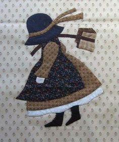 Patchwork – Page 6 – Passion patchwork Applique Patterns, Applique Quilts, Applique Designs, Embroidery Applique, Quilt Patterns, Sunbonnet Sue, Boy Quilts, Girls Quilts, Motifs D'appliques