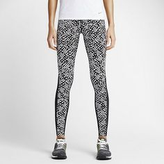 90 Nike Epic Lux Printed – Tight de running pour Femme