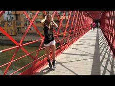 Dependienta Calzedonia clip - http://yoamoayoutube.com/blog/dependienta-calzedonia-clip/