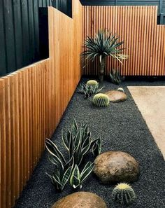 27 Affordable And Minimalist Garden Design Ideas. Here are the And Minimalist Garden Design Ideas. This article about And Minimalist Garden Design Ideas was posted under the … # Backyard Garden Landscape, Small Backyard Landscaping, Modern Landscaping, Landscaping Design, Backyard Designs, Shade Landscaping, Indoor Garden, Backyard Seating, Small Patio
