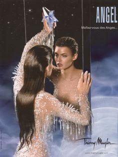 Thierry Mugler Angel. #thierrymugler #thierry #mugler #parfum #perfume #fragrance #cologne #eaudeparfum #eaudetoilette #beauty #beaute #boutiqueparfum #laboutiqueduparfum #angel #alien #womanity