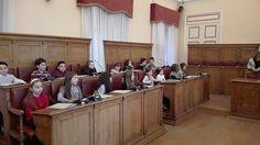 Campobasso consiglio comunale dei bambini e bambine: ieri la prima seduta