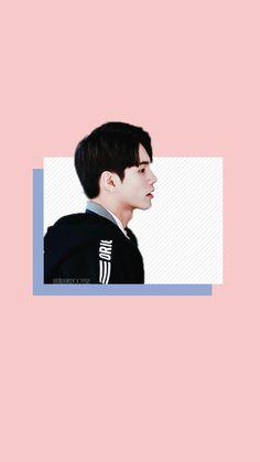 Ong Seong Woo│ 옹성우