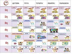 Παιδαγωγικό Υλικό Παρέμβασης με Πινελιές  Ειδικής Αγωγής: Σχολικό πρόγραμμα με…