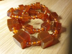 Napkin Rings, Plastic, Necklaces, Chocolate, Beauty, Vintage, Collection, Food, Essen